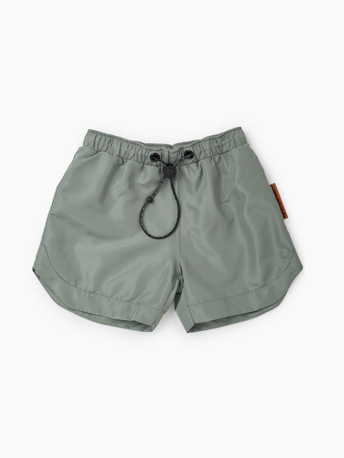 Купить 50616, Плавки для мальчиков (green, 80-86) Happy Baby зеленый 80-86,