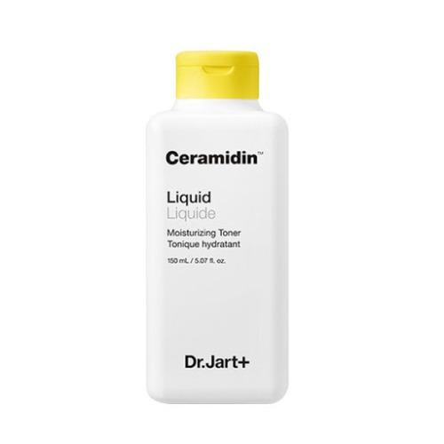 DR.JART, Увлажняющий ликвидный тонер, Ceramidin Liquid Moisturizing