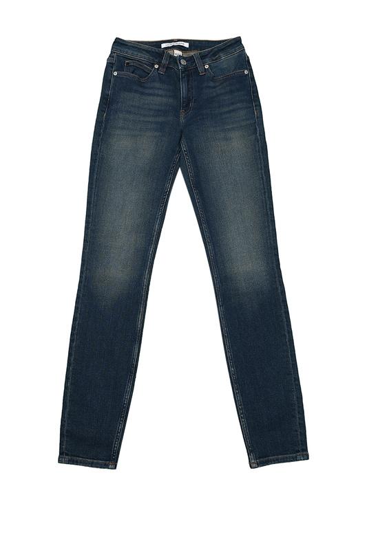 Джинсы женские Calvin Klein J20J208068_9113 синие 25