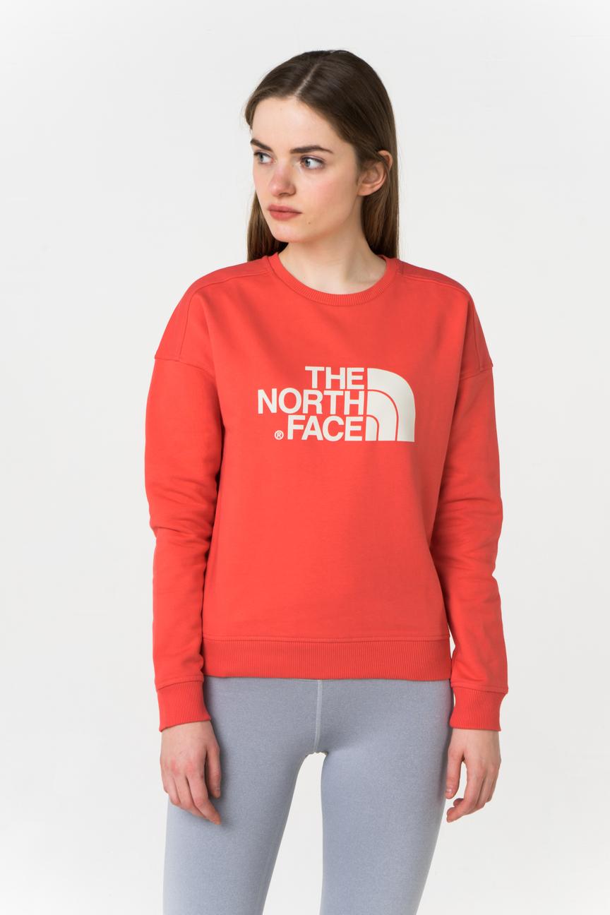 Джемпер женский The North Face T93S4ghey розовый 44
