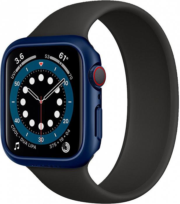 Чехол Spigen Thin Fit (ACS02223) для Apple