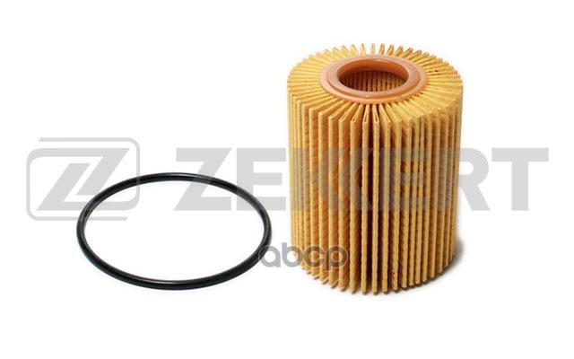 Фильтр Масл. Eco Lexus Gx 460 10- Ls 460/600h 06- Toyota Corolla 05- Zekkert of-4038e OF4038E