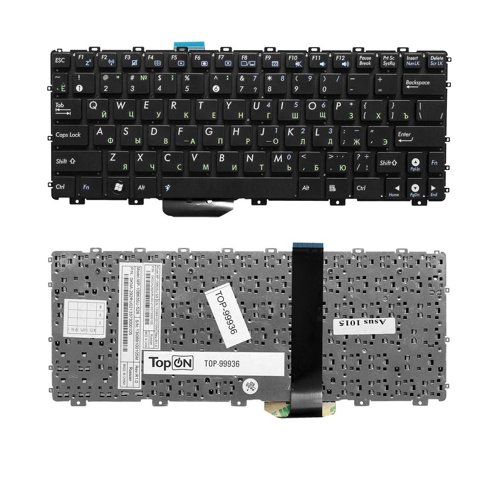 Клавиатура TopON для ноутбука Asus Eee
