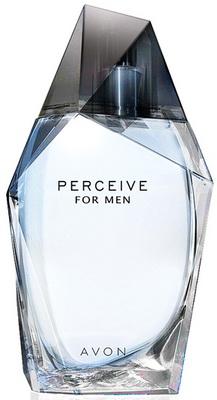 Купить Мужская туалетная вода AVON Perceive for men, 100 мл, AVON Туалетная вода 'Perceive ' for men