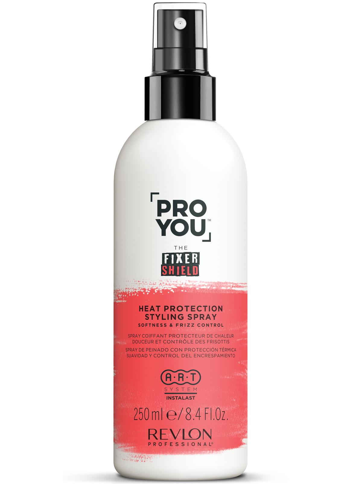 Купить Спрей REVLON, PRO YOU FIXER для термозащиты волос 250 мл