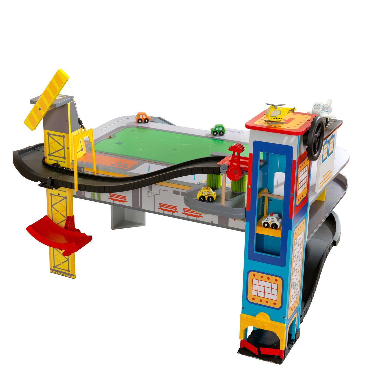 Игровой набор KidKraft 18033_KE Автострада