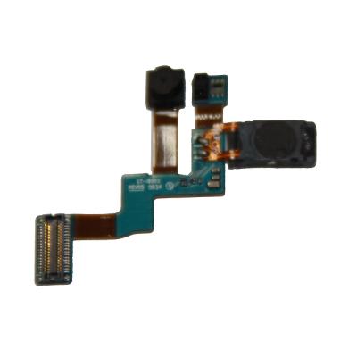 Шлейф для Samsung i8000 в сборе