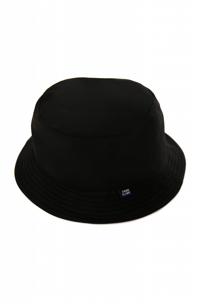 Шляпа мужская Finn Flare B20-21421 черная