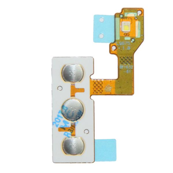 Шлейф для LG K350E (K8 LTE)