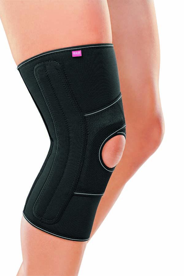 Купить Бандаж для коленного сустава protect.PT soft P7740 Medi M Правый