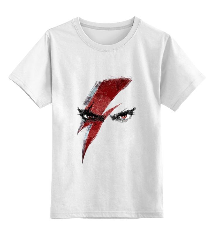 Купить 0000000692151, Детская футболка классическая Printio God of war, р. 104,