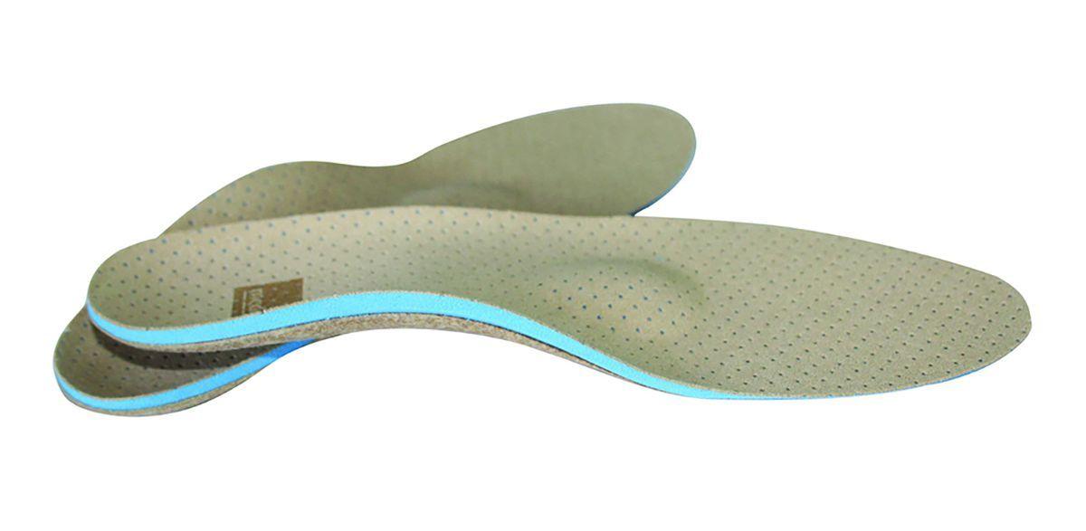 Купить PI108, Ортопедические стельки medi foot travel wide Medi размер: 42