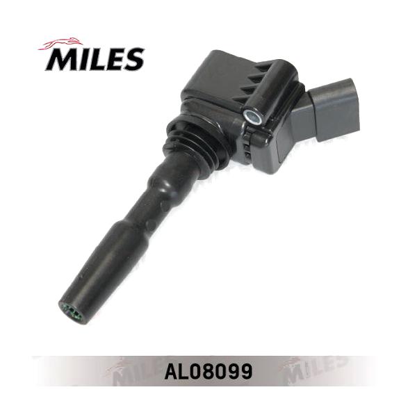 Катушка зажигания Miles AL08099