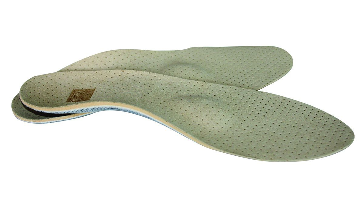 Купить Ортопедические стельки medi foot light wide Medi PI148 размер: 43 Широкий