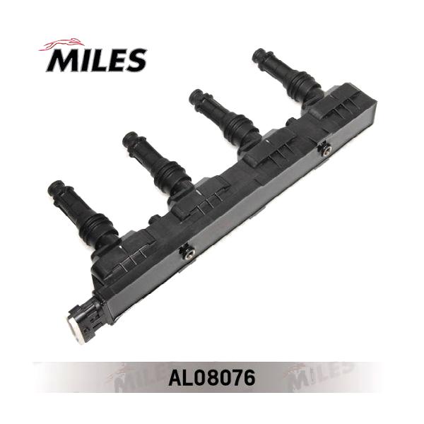 Катушка зажигания Miles AL08076
