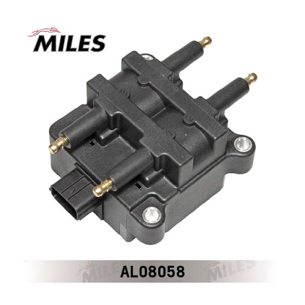 Катушка зажигания Miles AL08058