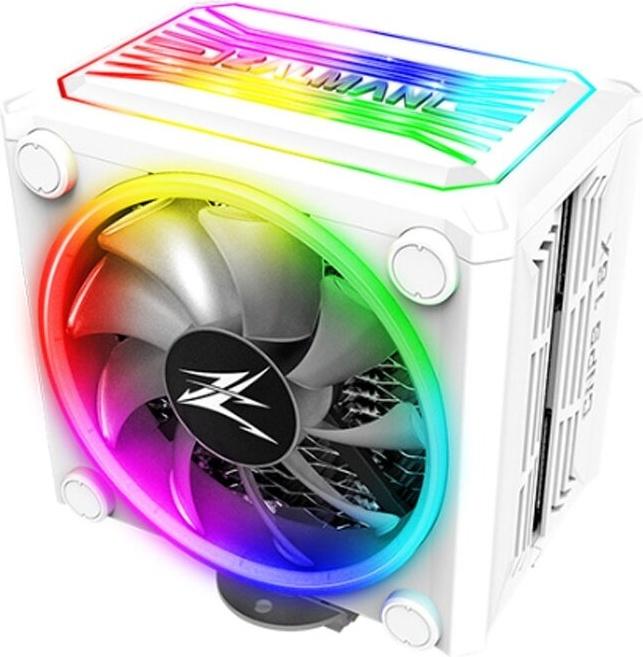 Кулер для процессора Zalman CNPS16X WHITE