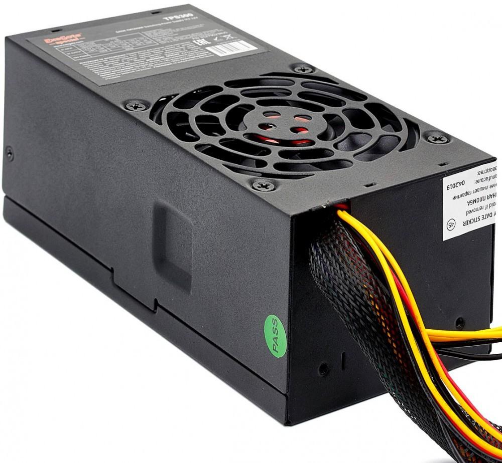 Блок питания компьютера ExeGate TPS350 350W