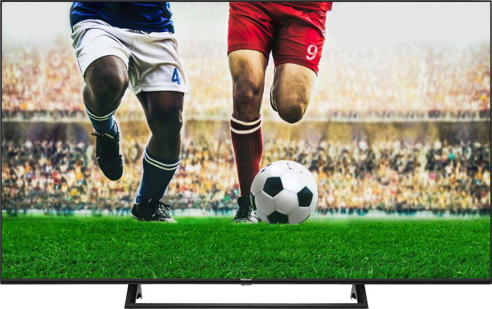 LED Телевизор 4K Ultra HD 50AE7200 HISENSE