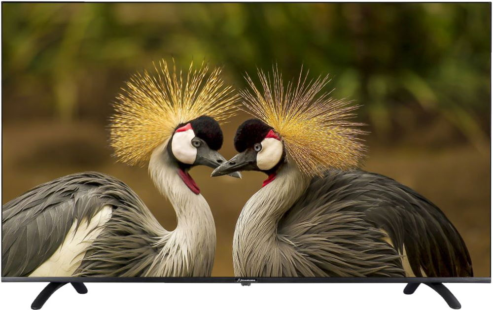 LED Телевизор 4K Ultra HD Schaub Lorenz SLT55SU7500