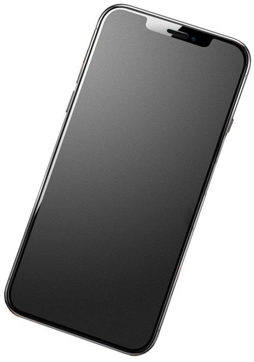 Гидрогелевая защитная пленка для Xiaomi Black Shark 4 (матовая)