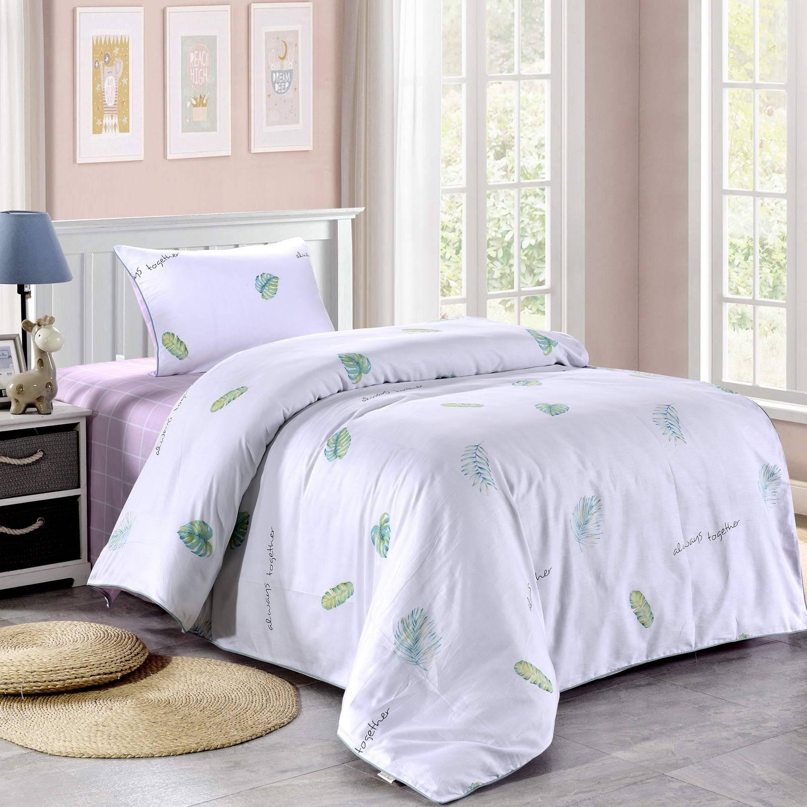 Купить Комплект постельного белья Тайра , детский, цвет: розовый, Sofi dе Marko,