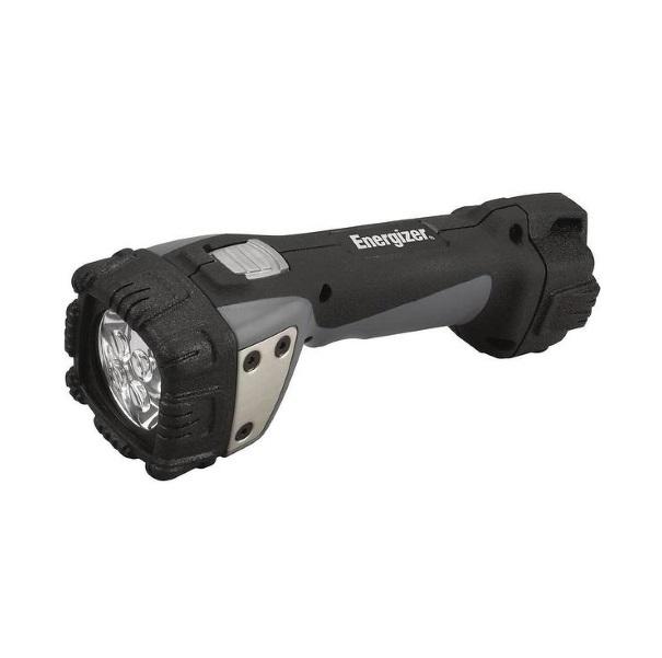 Фонарь Energizer Hard Case Pro 4AA черный (638532)