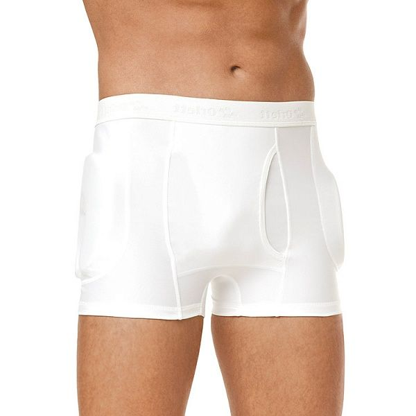 Купить HPO-100, тазобедренный, Бандаж протектор для тазобедренных суставов мужской HPO-100 Orlett, р.XXL