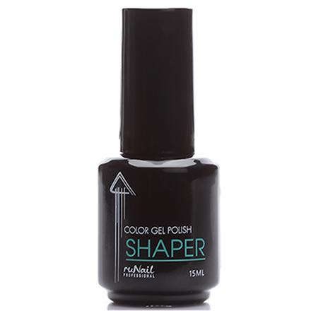 Купить Гель-лак для наращивания ногтей Shaper, 15 мл RuNail Professional 097-2698