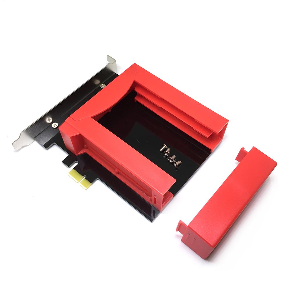 Контейнер для жёстких дисков Espada HPE22