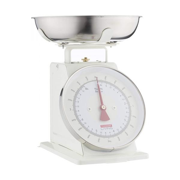 Весы кухонные Typhoon Living