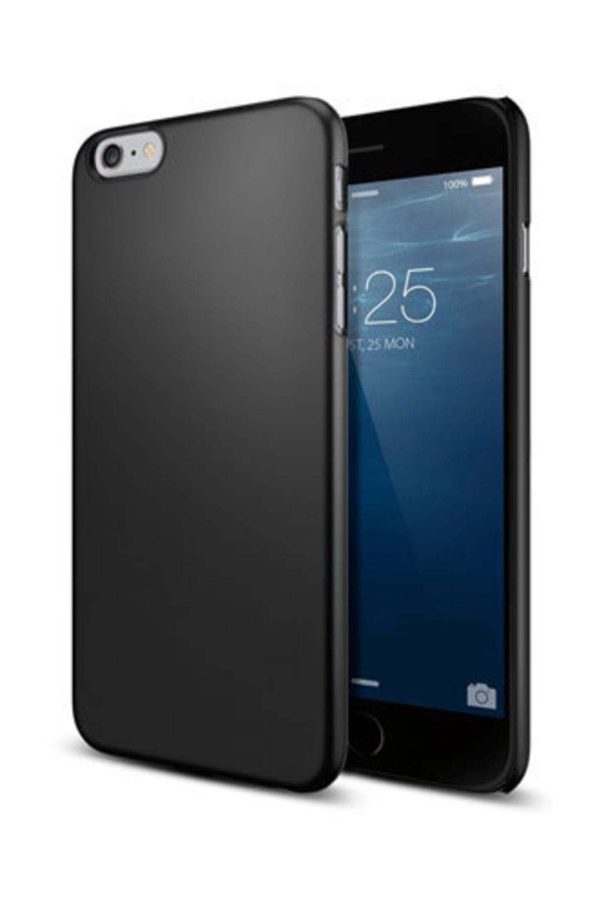 Чехол Spigen Thin Fit для Apple iPhone 6 Black