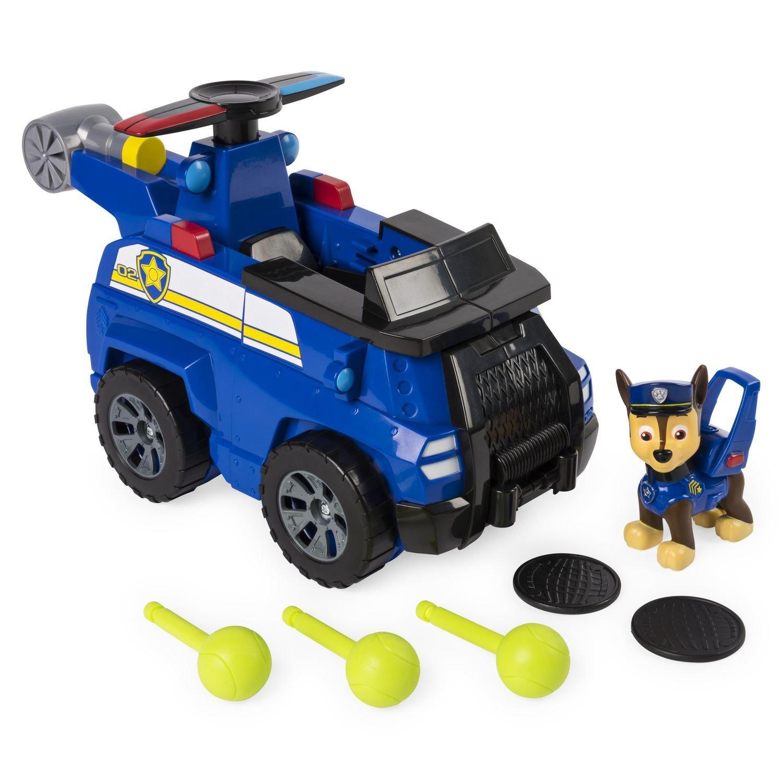 Купить Игрушка Paw Patrol Машинка-самолет Гончика, Spin Master,