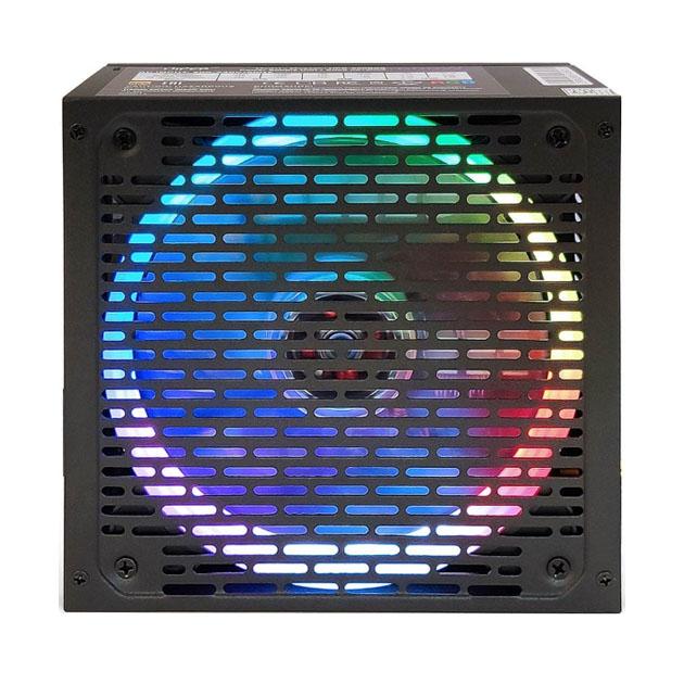 Блок питания компьютера Hiper 550W HPB 550RGB