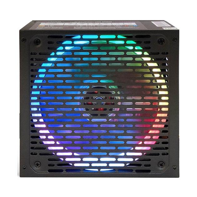 Блок питания компьютера Hiper 750W HPB 750RGB