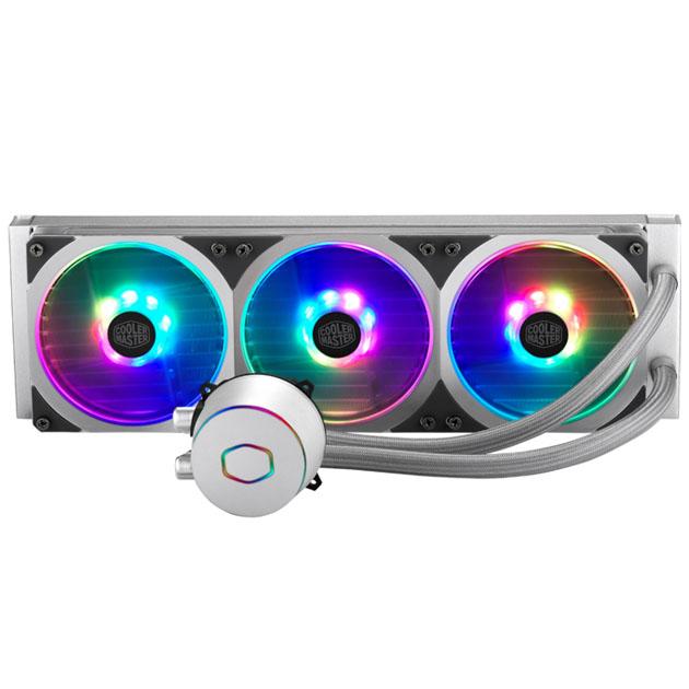 Жидкостная система охлаждения Cooler Master MasterLiquid ML360P