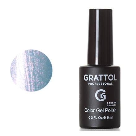 Купить Гель-лак Grattol Classic Collection №160, Azure pearl