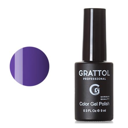 Купить Гель-лак Grattol Classic Collection №168, Ultra Violet