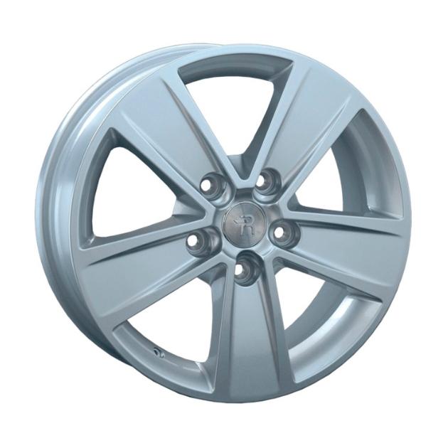 Колесный диск Replay VV76 6.5xR16 5x120 ET62 DIA65.1 фото