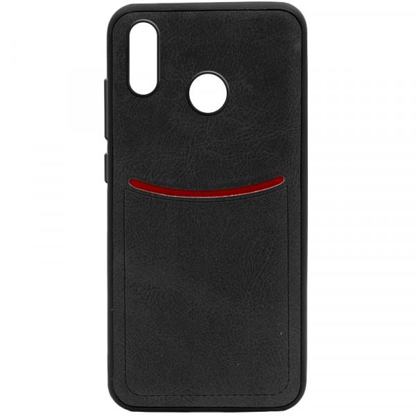 Чехол ILEVEL для Huawei P Smart+ /Nova 3i Black