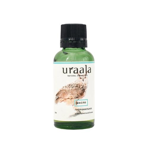 Масло гидрофильное, для нормальной кожи URA'ALA