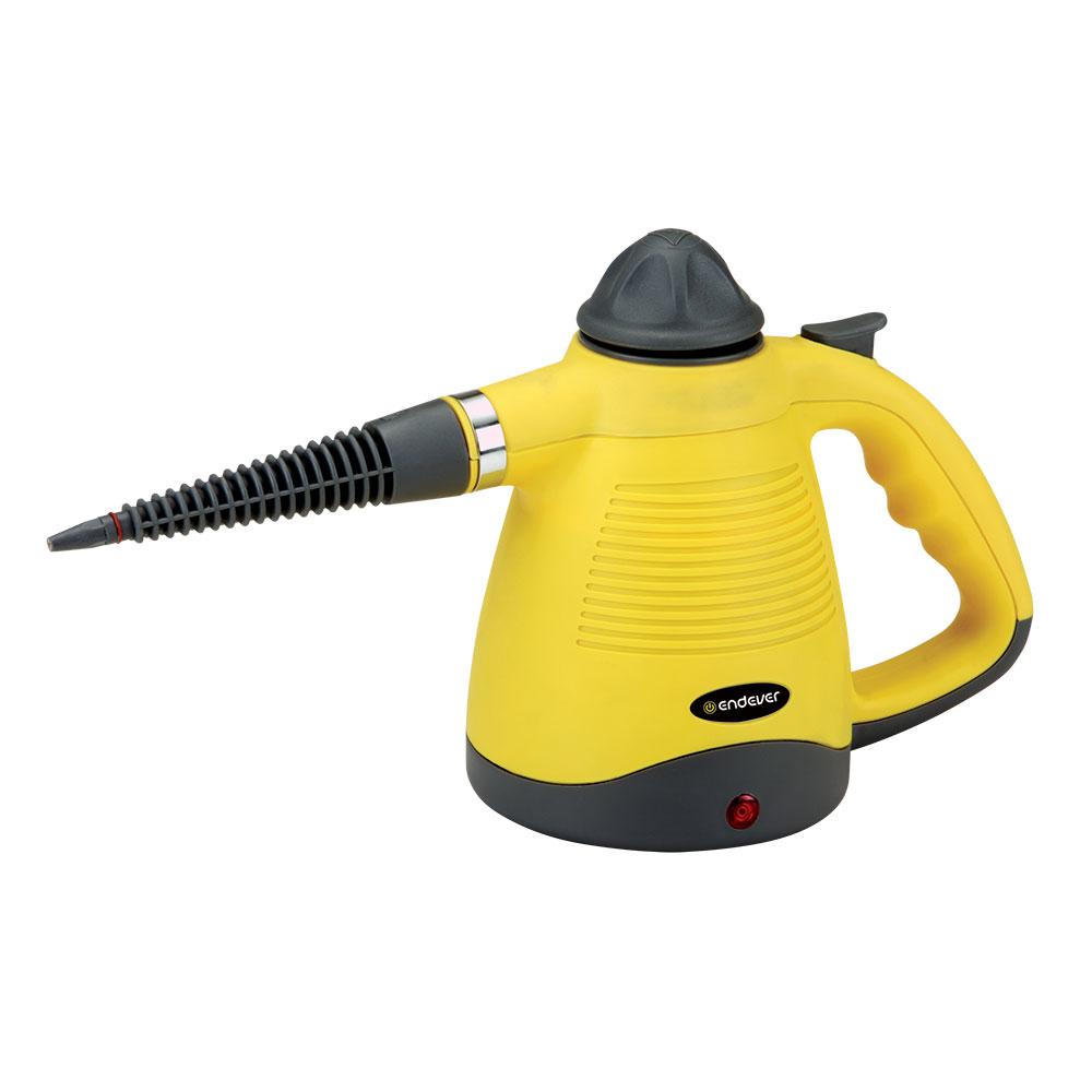 Пароочиститель Endever Odyssey Q 442 Yellow