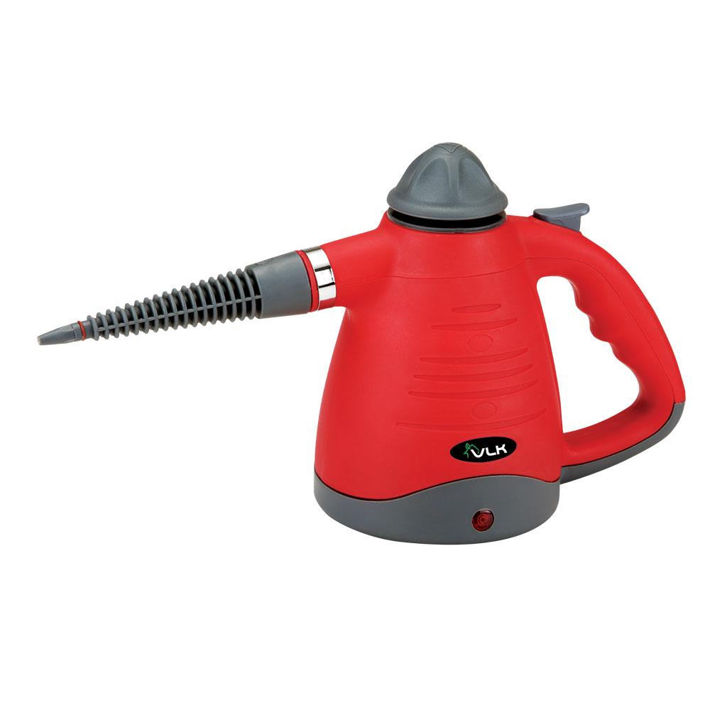 Пароочиститель VLK Sorento 4800 Red