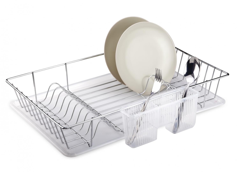 Сушилка для посуды TEKNO TEL KB003 настольная