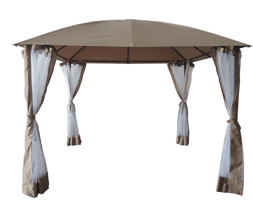 Садовый шатер Green Glade 1067 300 х 300 см