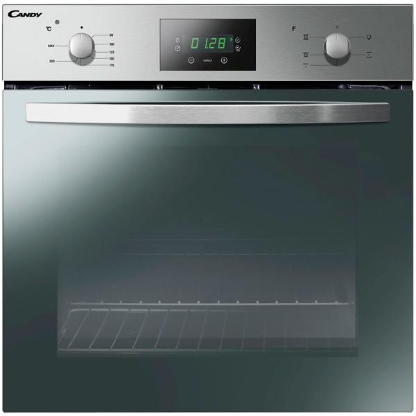 Встраиваемый электрический духовой шкаф Candy FCS 605 X/E