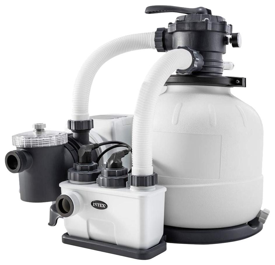 Хлоргенератор для бассейна Intex 26676 6000л/ч