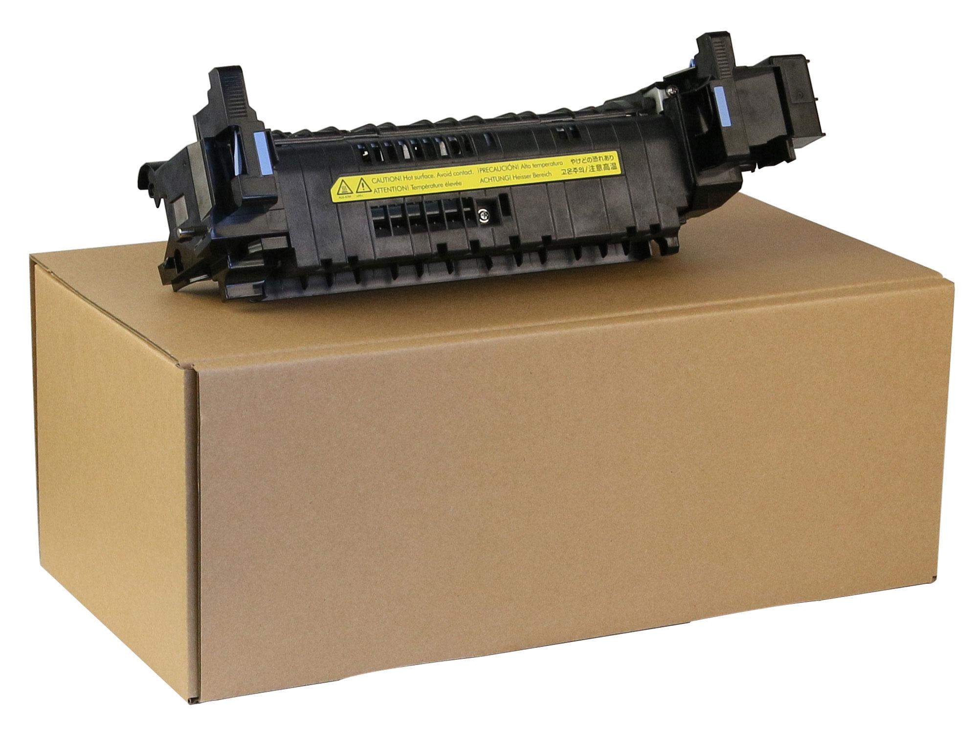 Термоузел CET7719U для HP LaserJet Enterprise M607dn/608dn/609dn