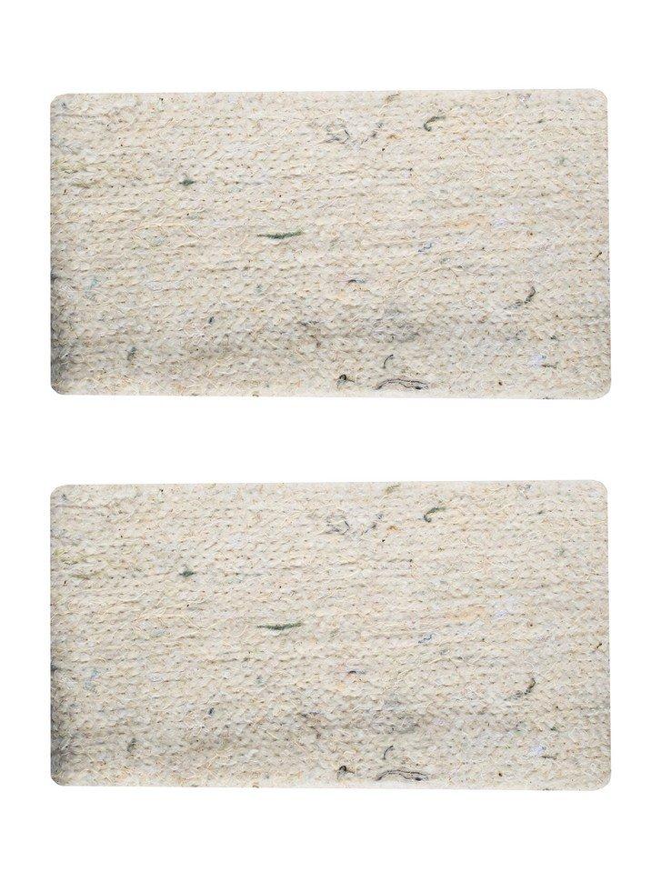 Тряпка хлопчатобумажная для мытья пола Радиус, 750х700,