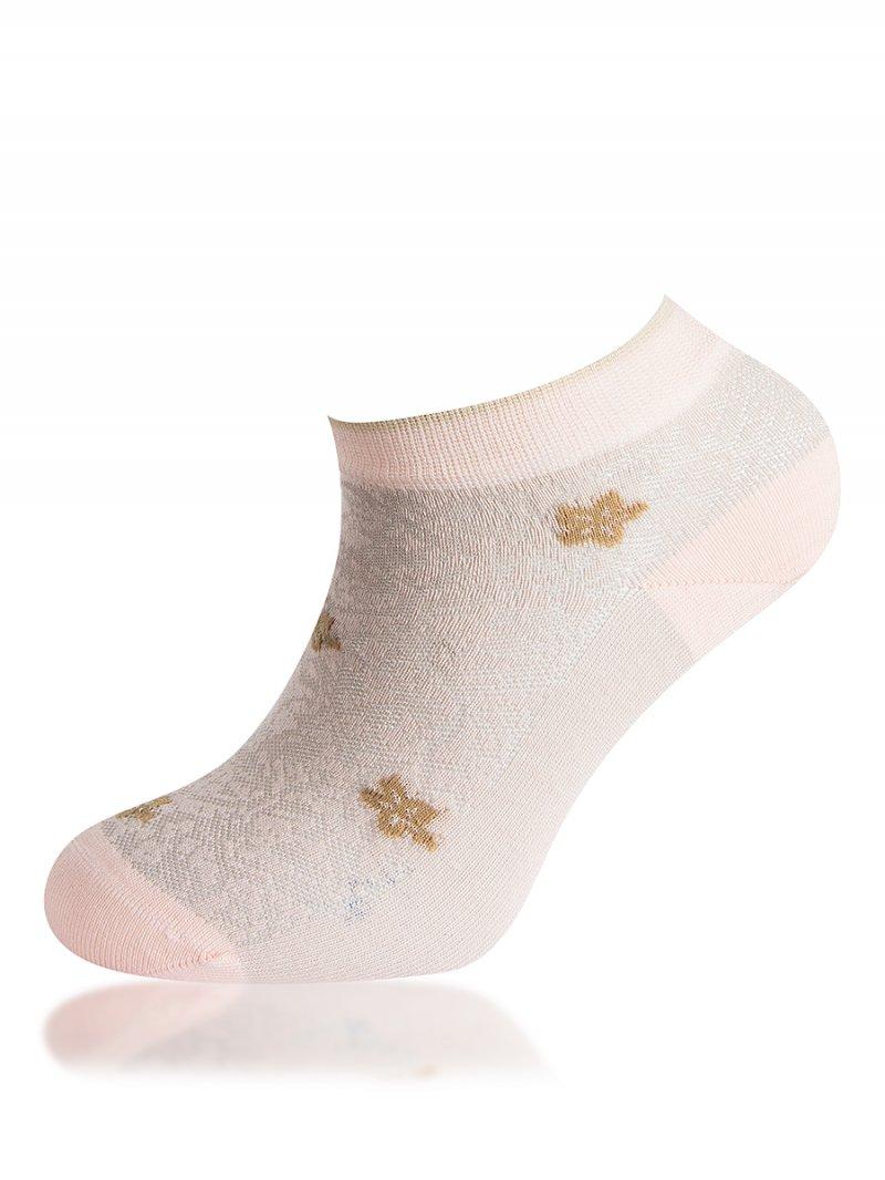 Носки женские Sis 8695 розовые 36-39
